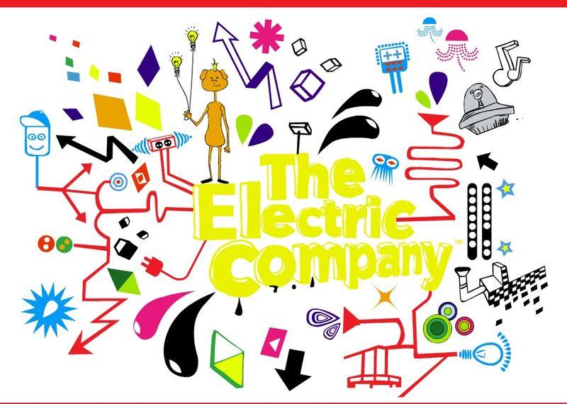 Electric company