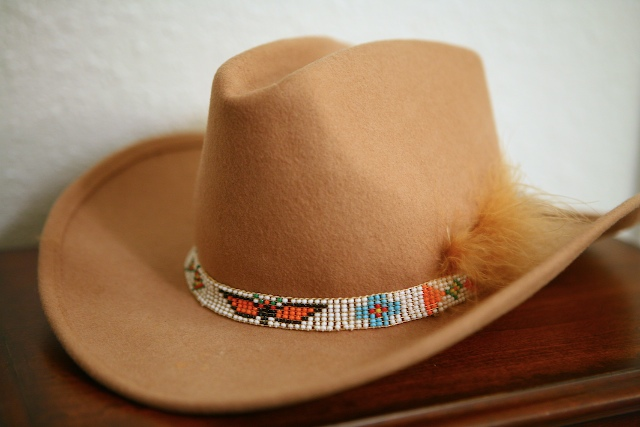 Cowgirlhat