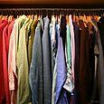 11/52 | Impromptu Closet Reorganization