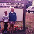 Lenox Homecoming, Again | circa 1987