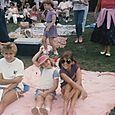1980s Hair | circa 1986