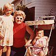 Grandma's Glasses | circa 1978