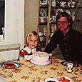 Birthday | circa.... 1976?