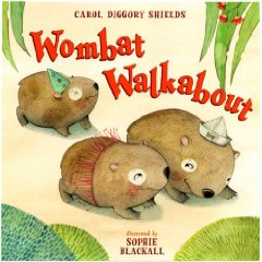 Wombat_Walkabout