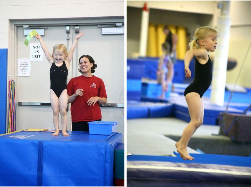 Graciegymnastics