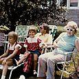 Parade | circa 1981