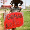 Gomar the Kid Eater