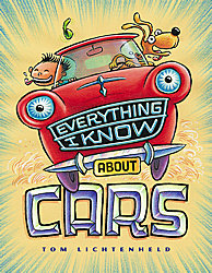Everything-I-know-about-cars