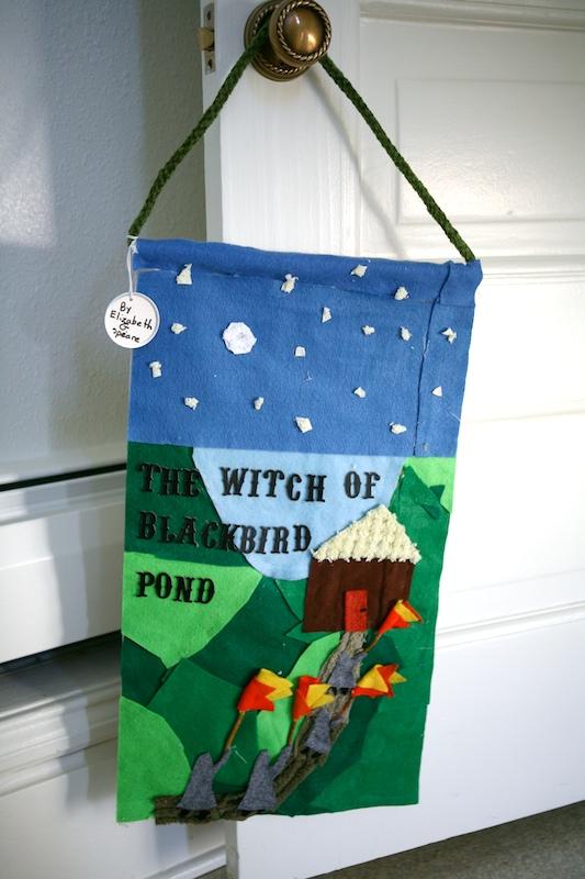 Witchbanner