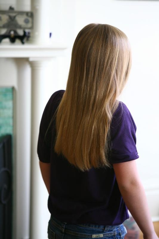 Hairbefore 1