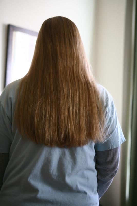 Hairbefore 2