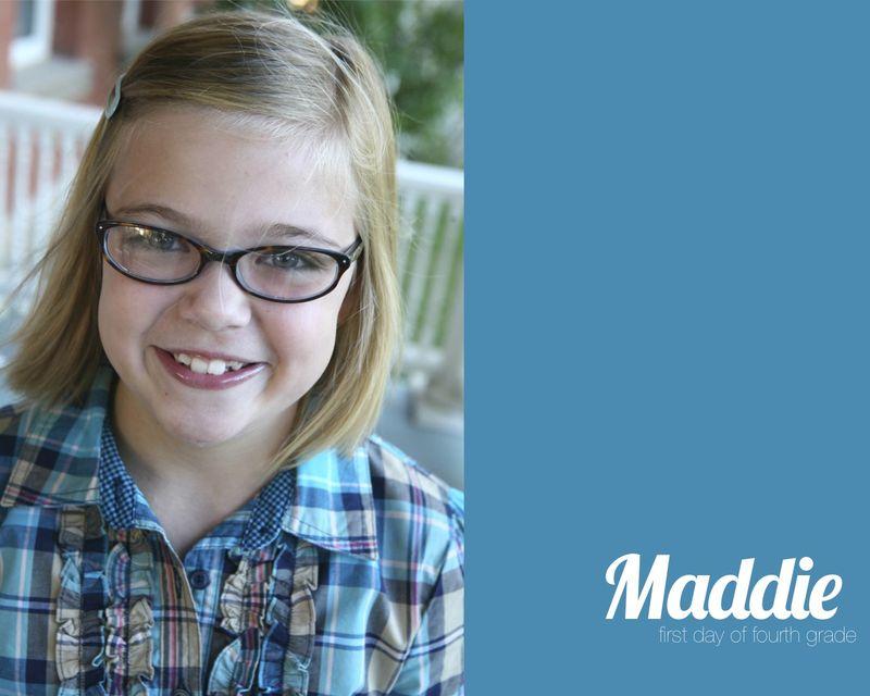 Maddie4