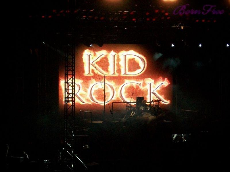 KidRock