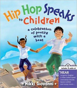 Hip-hop-speaks