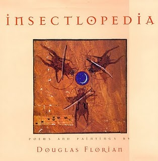 Insectlopedia Book Cover