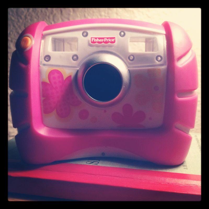 PinkFisherPrice