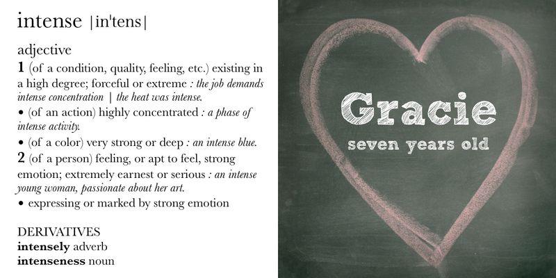 Graciedefinition