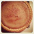 51/52 | Real Pumpkin Pie