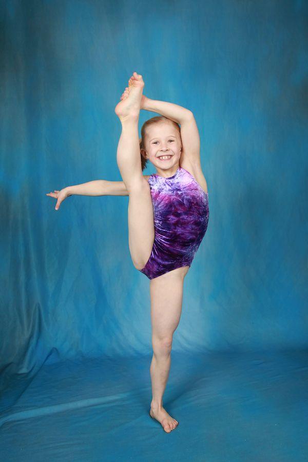 Gymnastics Portraits 2013 A Swoop And A Dart