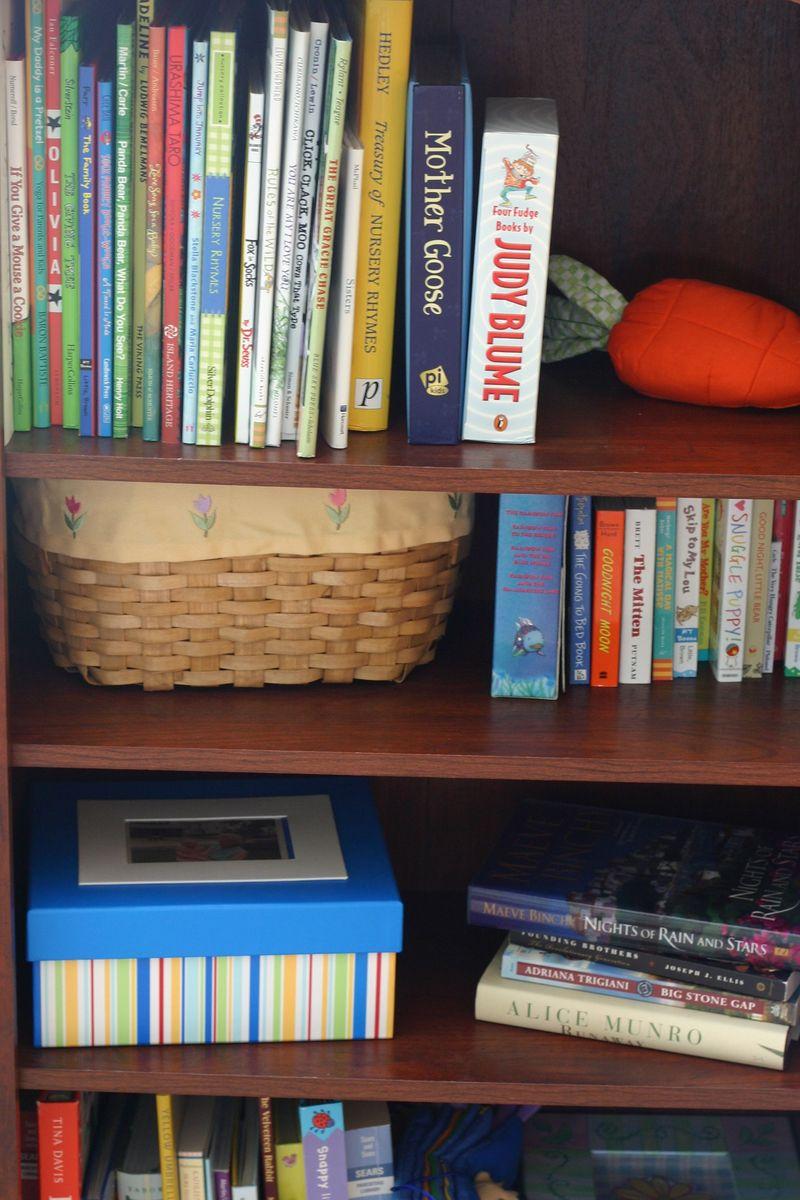 Gbookshelf
