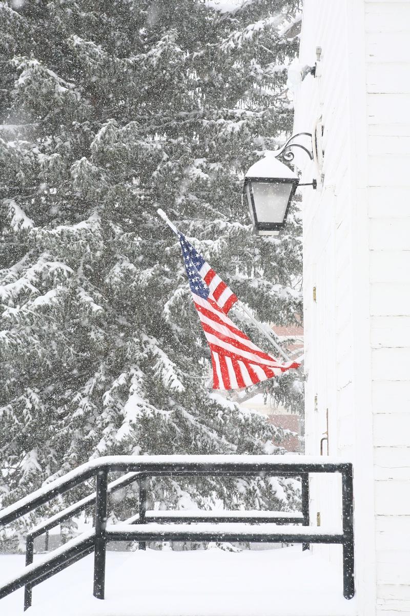 Snowday 5