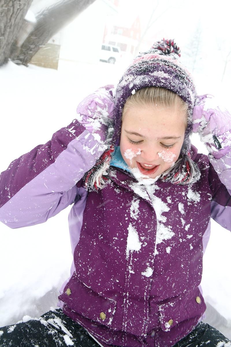 Snowday 6
