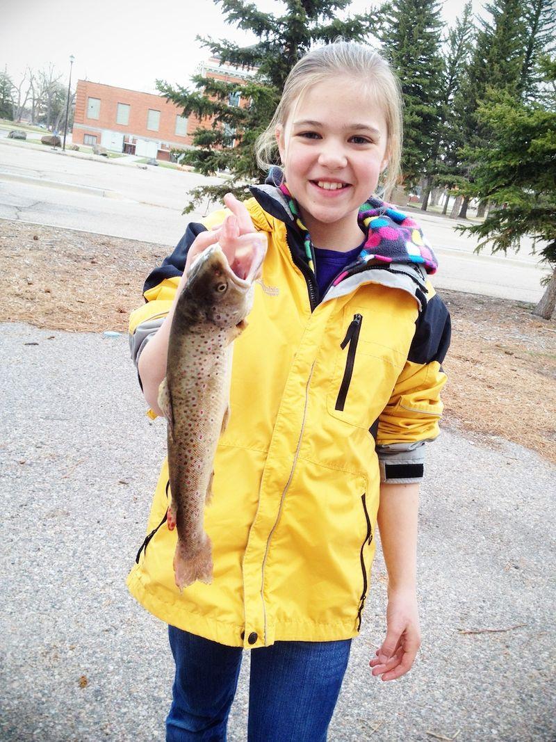 Fisherwoman (2)