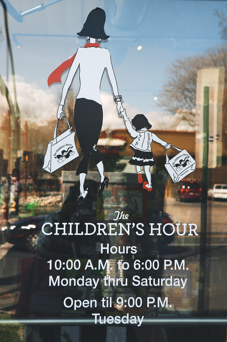 TheChildren'sHour