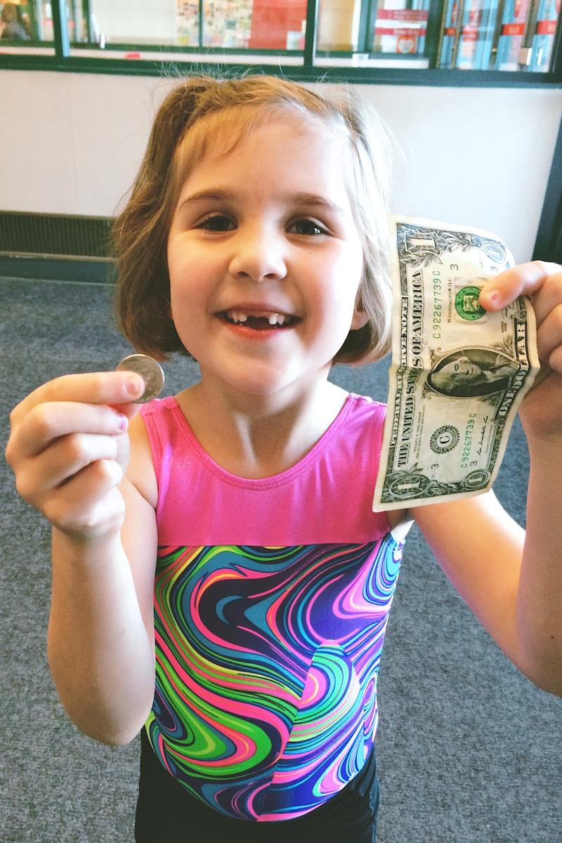 Bridget $1.05