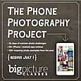 35/52 | The Phone Photography Project