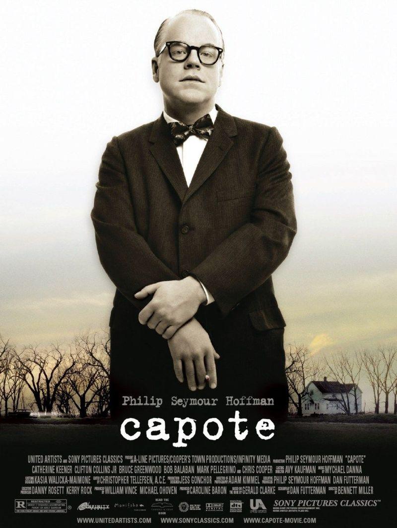 Capote-poster