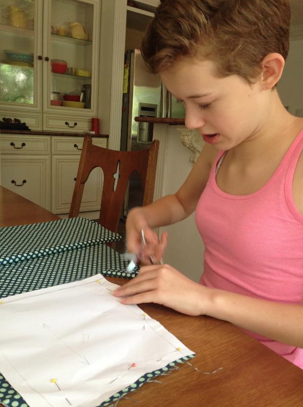 Kids as makers