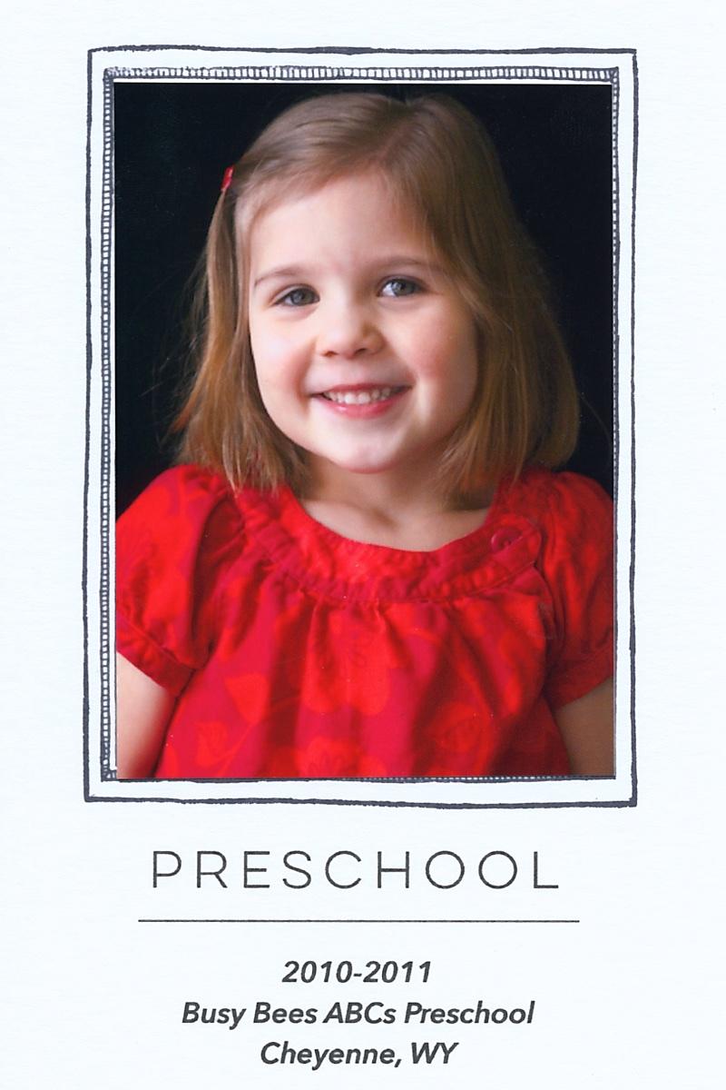 School Photo Albums 5