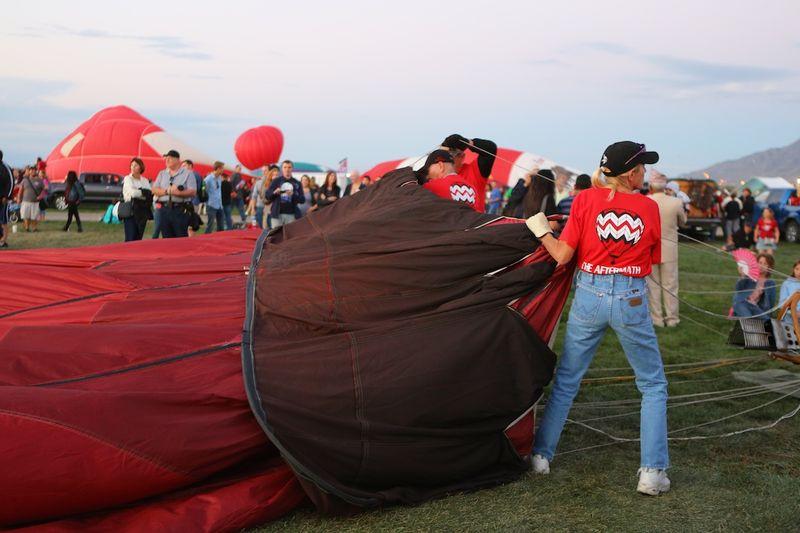 Albuquerque International Balloon Fiesta 10