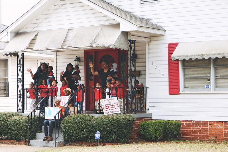 Selma to Montgomery 10