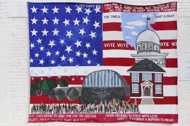 Selma to Montgomery 17