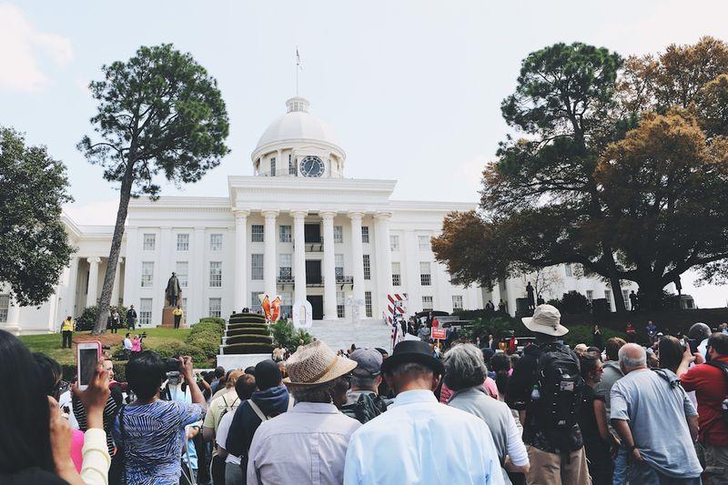 Selma to Montgomery 14