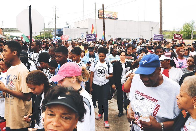 Selma to Montgomery 1