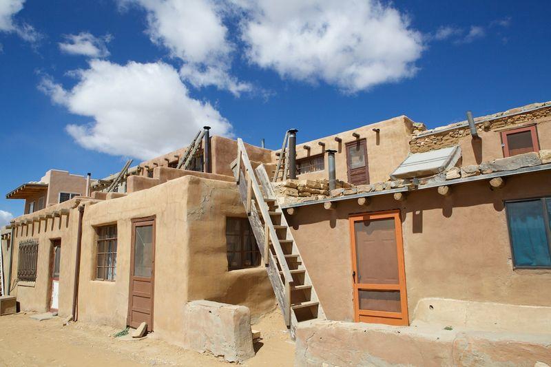 Acoma Pueblo 4