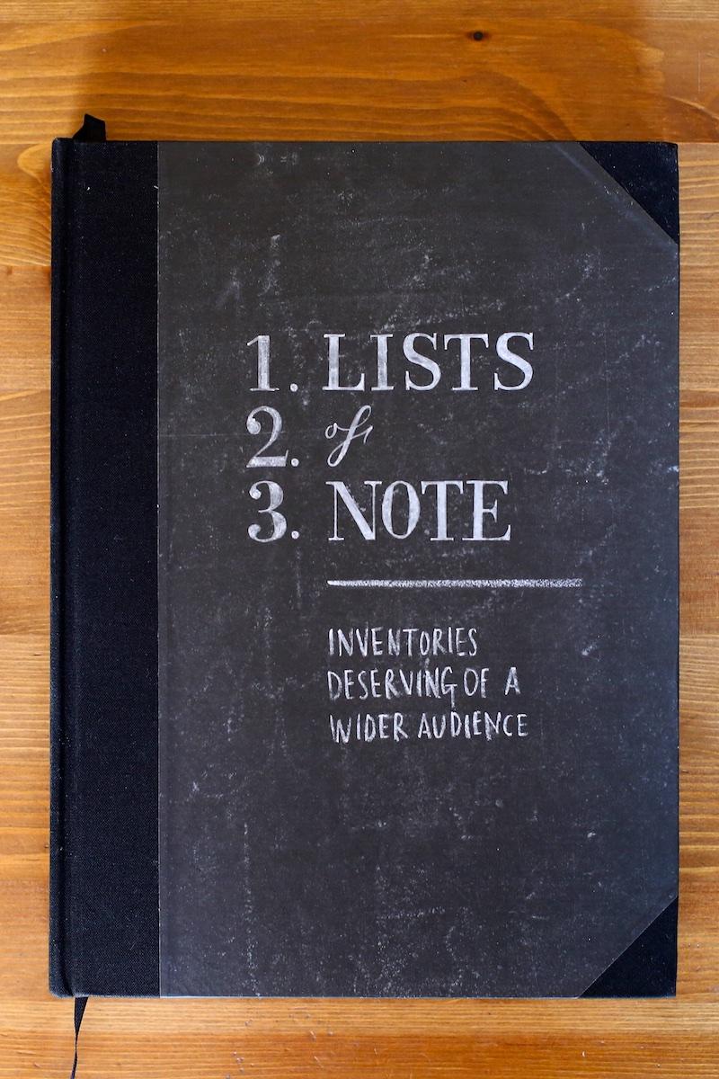 ListsOfNoteGiveaway 1