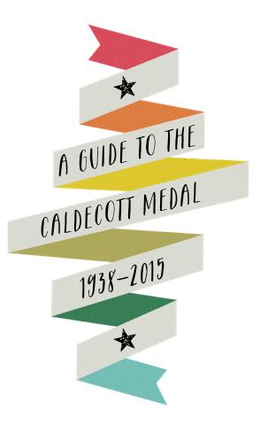 Caldecott 1938-2015