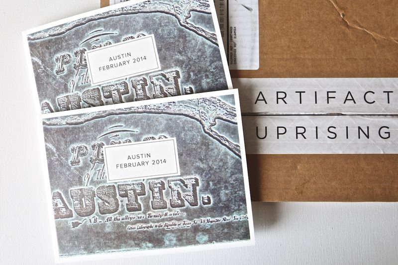 Artifact Uprising photo books