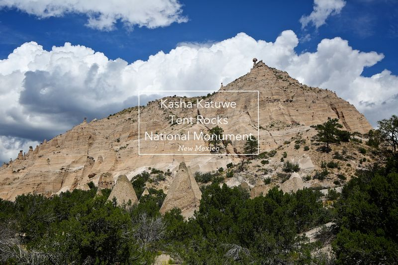 Kasha-Katuwe National Monument
