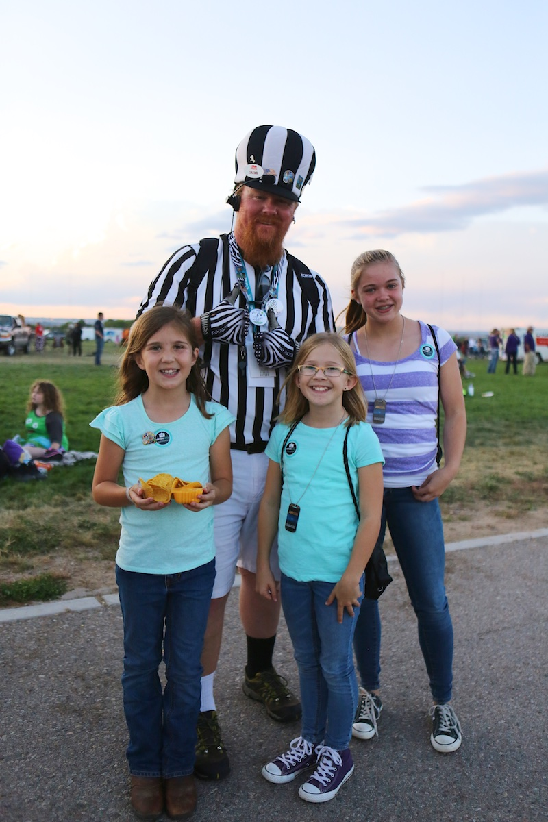 Albuquerque International Balloon Fiesta 7