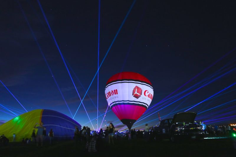 Albuquerque International Balloon Fiesta 16