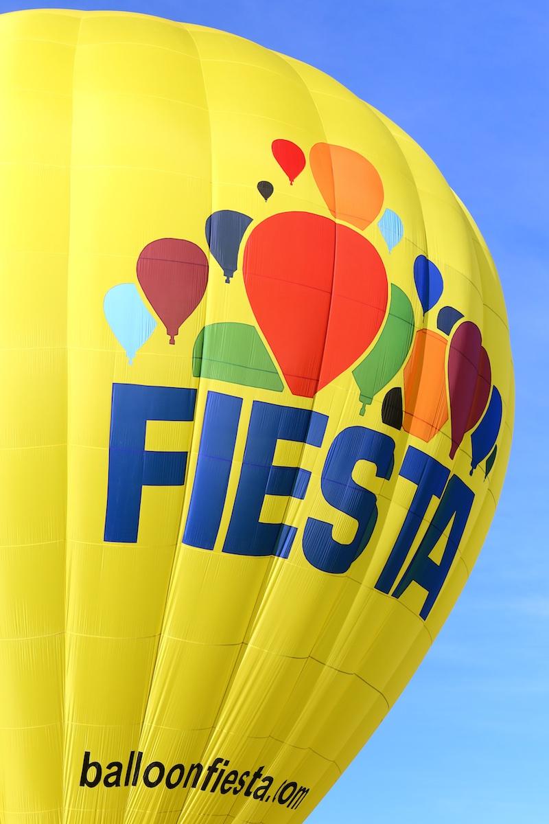 Albuquerque International Balloon Fiesta 23