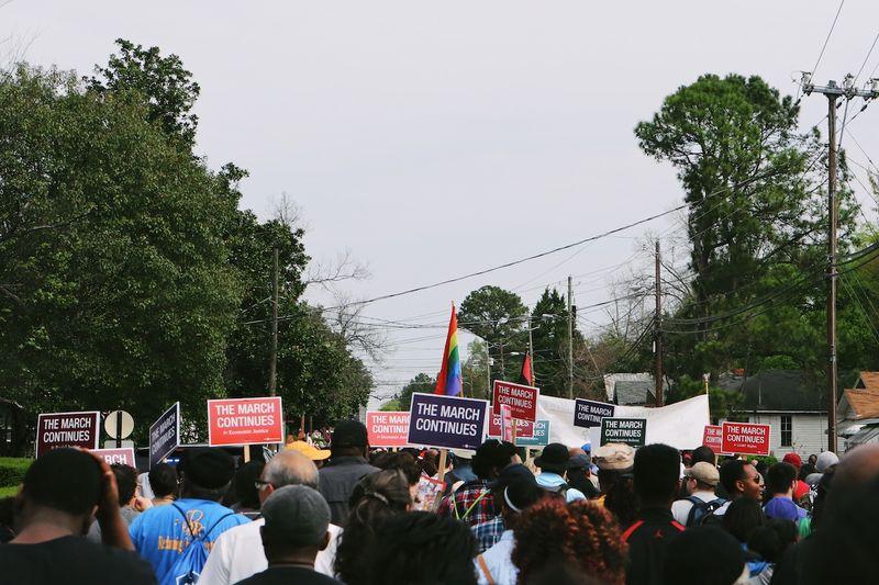 Selma to Montgomery 9