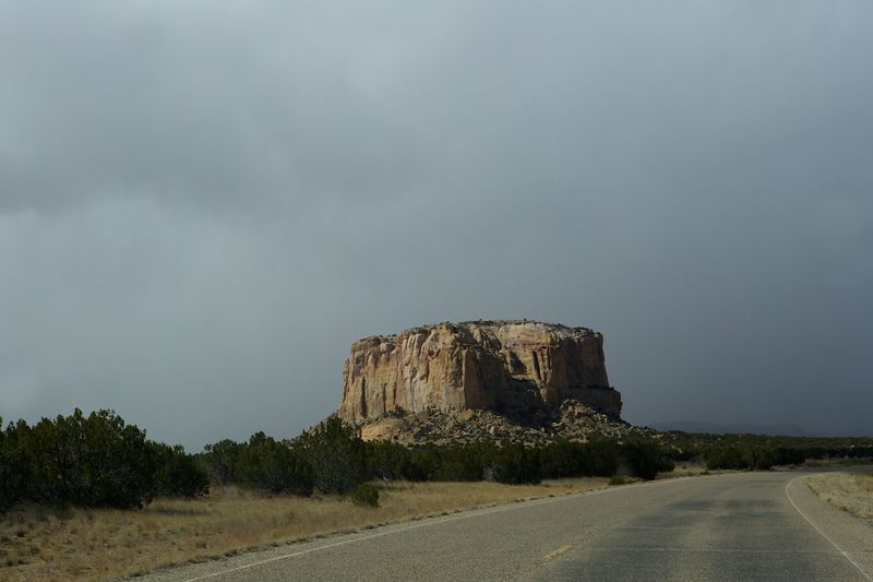 Acoma Pueblo 2