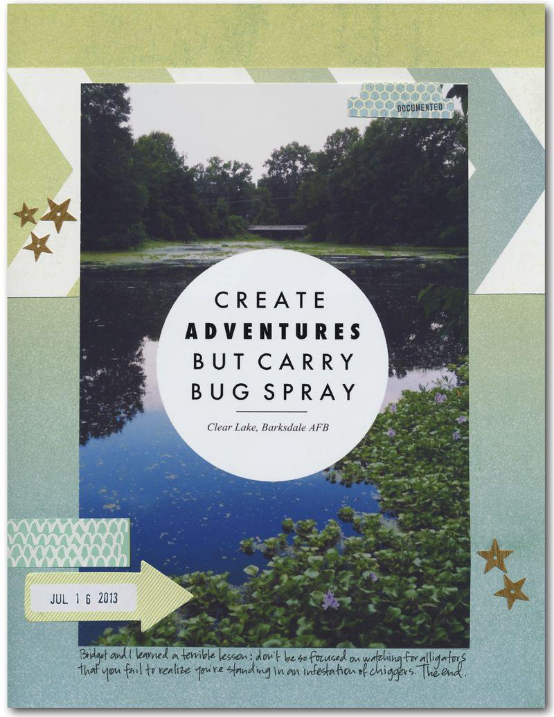 Create Adventures