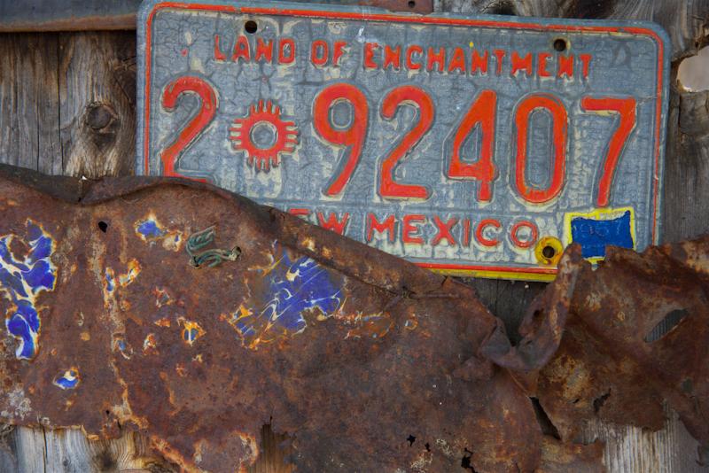 New Mexico (1)